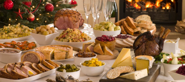 Receitas simples de fazer porem deliciosas vão surpreender seus amigos e família neste final de Ano
