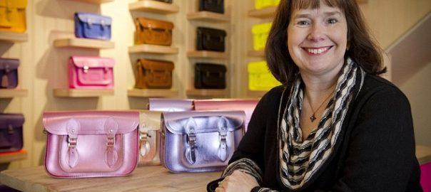 A inspiradora história dessa mãe que criou um negócio para pagar a escola da filha