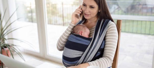 Com planejamento do seu é sim possivel trabalhar em casa enquanto seus filhos forem pequenos e dar a eles a atenção necessária para o desenvolvimento emocional sadio