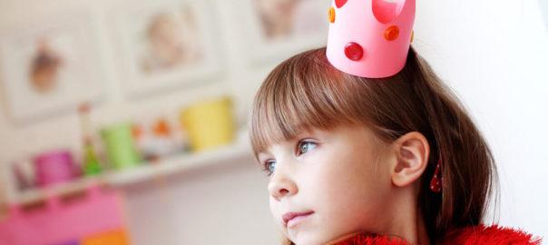 Livros infantis com histórias origiais sobre princesas