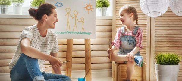 Sexualidade: como falar sobre o tema com seus filhos