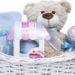 5 ideias de cestas e kits para bebês para presentear seus funcionários!