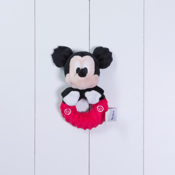 Chocalho Mickey Disney personalizado menino bebe comprar