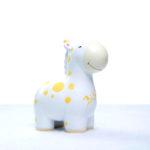 cofrinho girafa personalizado dia crianças menina maternidade comprar