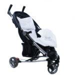 Manta triô colchonete travesseirinho carrinho bebê presente personalizado maternidade chá dia crianças especial único comprar