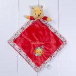 Naninha soninho cheiro Disney Pooh personalizada bebê presente maternidade dia crianças comprar