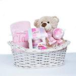 Presente especial mamãe bebê pelúcia maternidade nascimento comprar