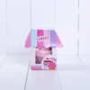 cupcake roupinha bebe rosa