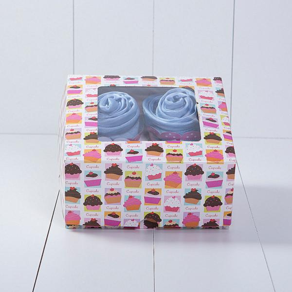 Cupcake babador babeiro paninho boca bebe presente personalizado menino azul