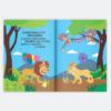 Livro infantil personalizado. Presente original e diferente para meninos de 2 anos e 3 anos