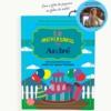 Livro personalizado para meninos de 1 ano