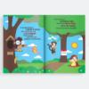 Livro Personalizado para crianças