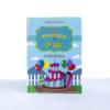 livro estoria infantil personalizado e o meu aniversario