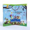 livro infantil personalizado e o meu aniversario