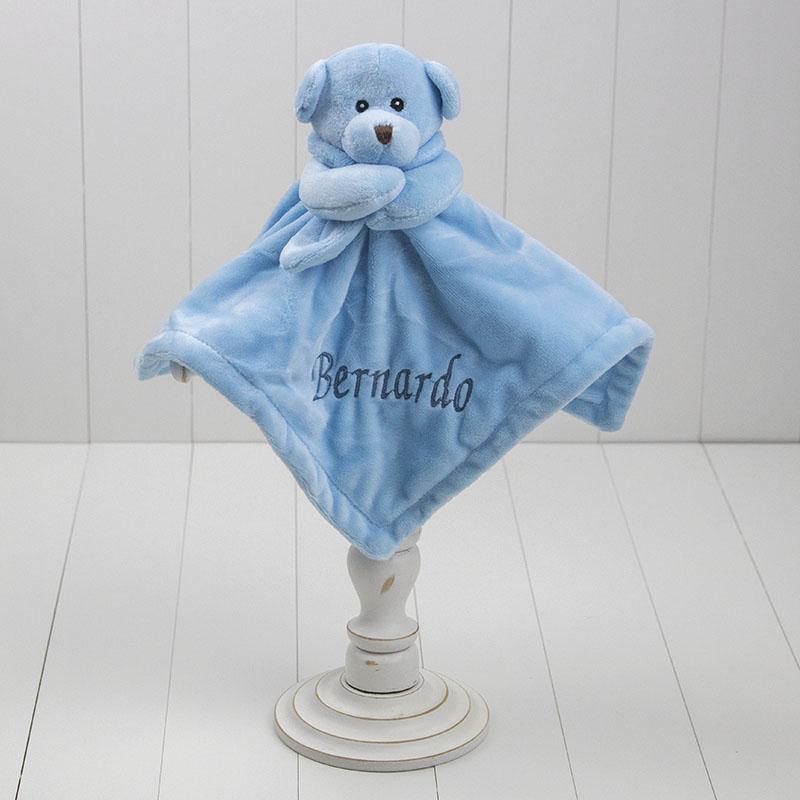 Naninha. Presente para bebê recém-nascido menino