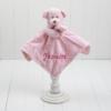 Naninha meu ursinho rosa