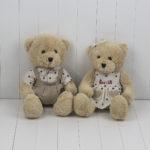 Ursinhos de pelucia poa