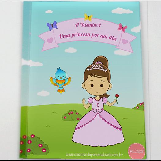 Presente original e criativo para meninas