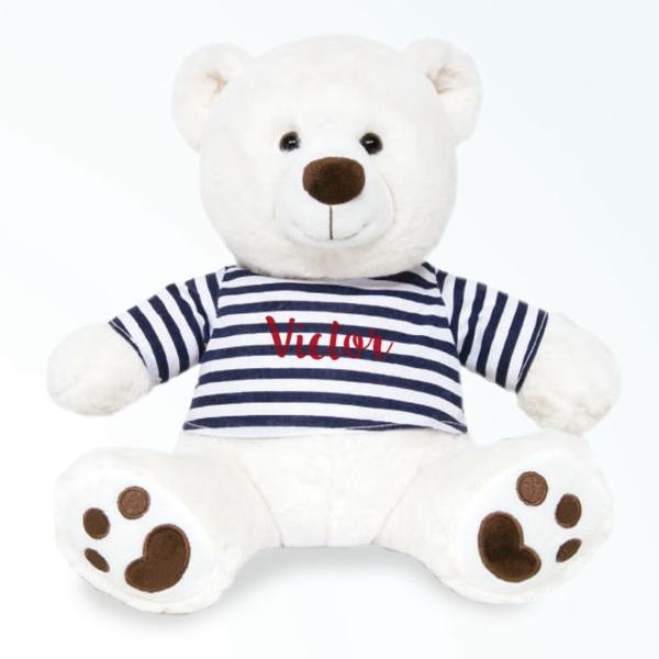 Urso de Pelucia Joe