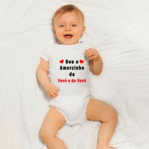 Mimo personalizado para o Dia dos Avos. presente para recem-nascido barato