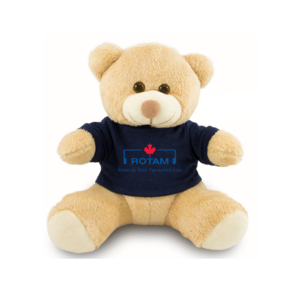 Rotam – Urso Camiseta