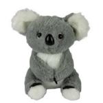 Koala de pelucia 20cm