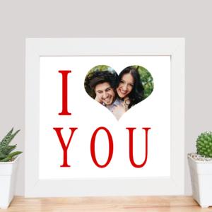 Foto presente para namorado