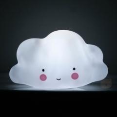 lumináriainfantil nuvem